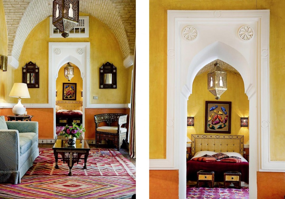 Le Dar El Hadir dans la medina de Tozeur