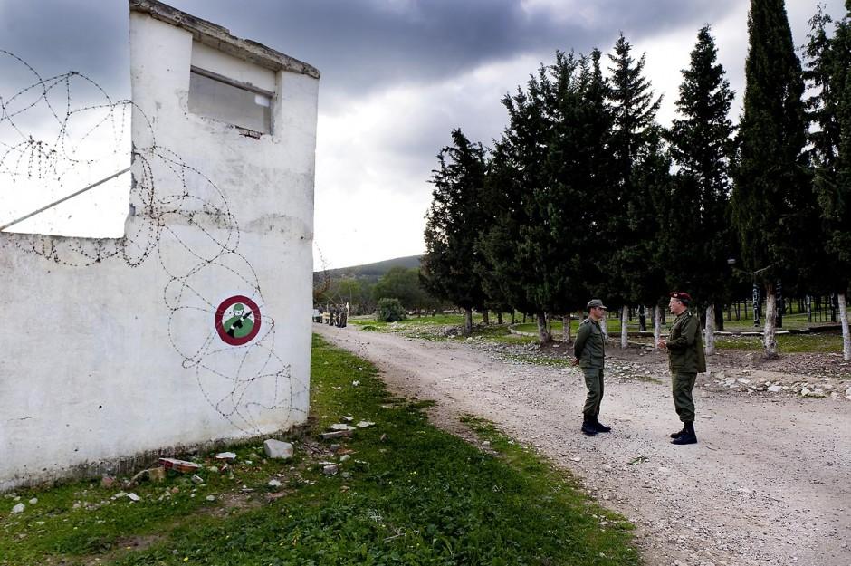 Académie militaire de Fondouk Djedid.