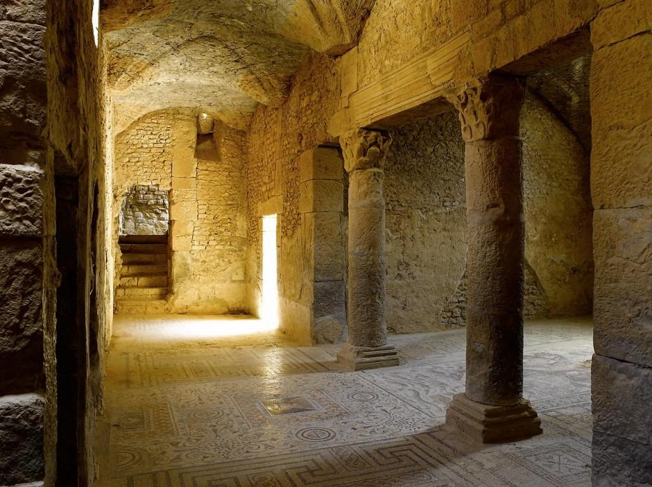 Site archéologique de Bulla Regia