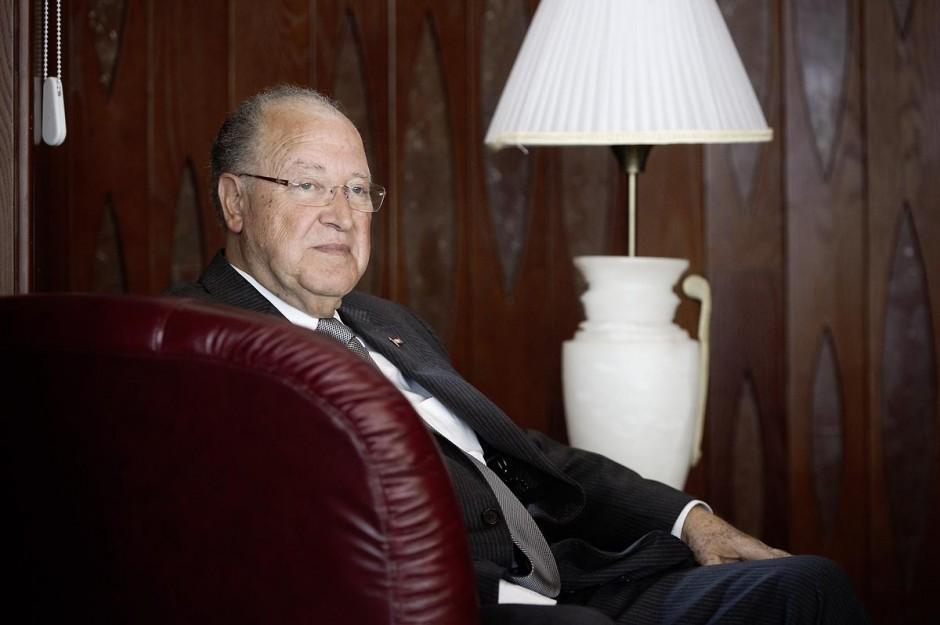 16 octobre : meeting Ettakatol à Tunis avec Mustapha Ben Jaafar scerétaire général du Parti. Mustapha Ben Jaafar