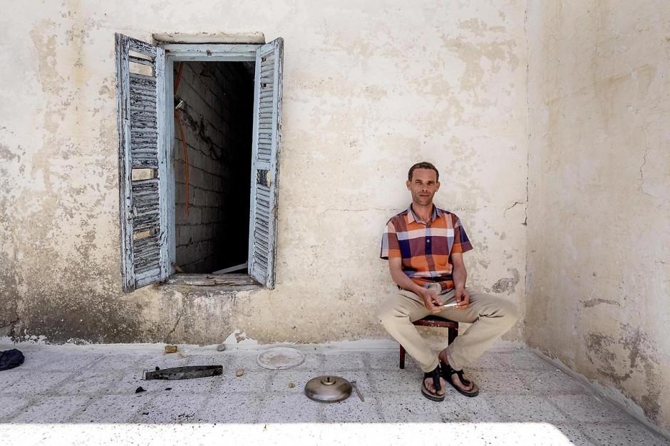 12 juin 2014 : Helmi Chniti, 19 ans, frère d