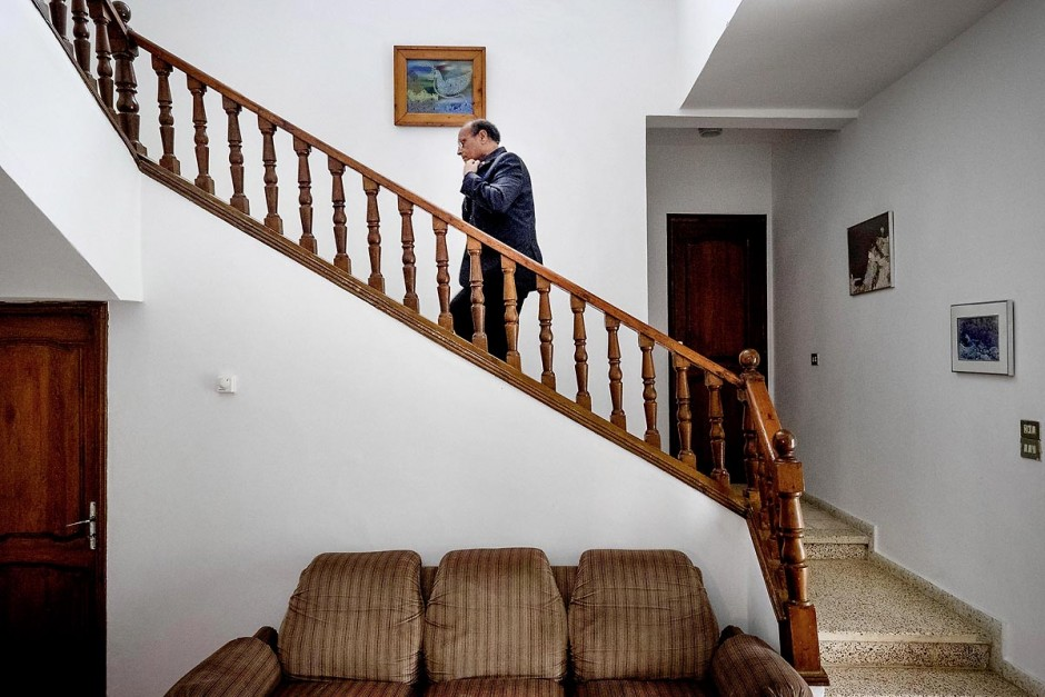 25 novembre 2014 : après une campagne éléectorale présidenteille fatiguante, le candidat à sa succession Moncef Marzouki est parti trois jours se reposer dans sa villa dans la zone touristique de Port El Kantoui au nord de Sousse. Les résultats préliminaires lui donne la seconde place avec 6 points de retard contre Beji Caid Essebsi, avec 33,43 % contre 39,46 %.